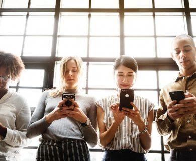 Young-Designers'-Attitude-Towards-Phone-Calls