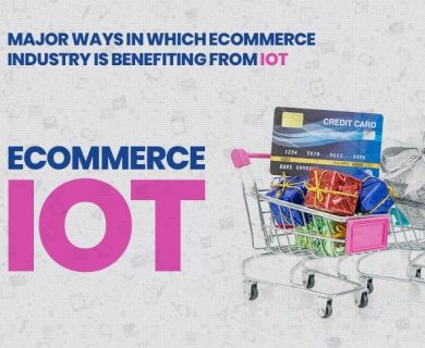 IoT Is Benefiting Ecommerce Industry